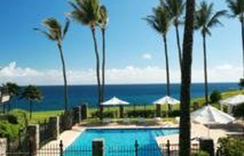 The Kapalua Villas - Pool - 8