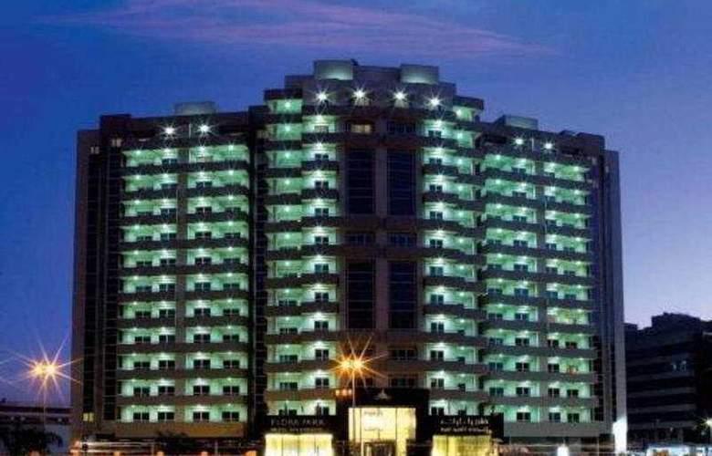 Flora Park - Hotel - 0