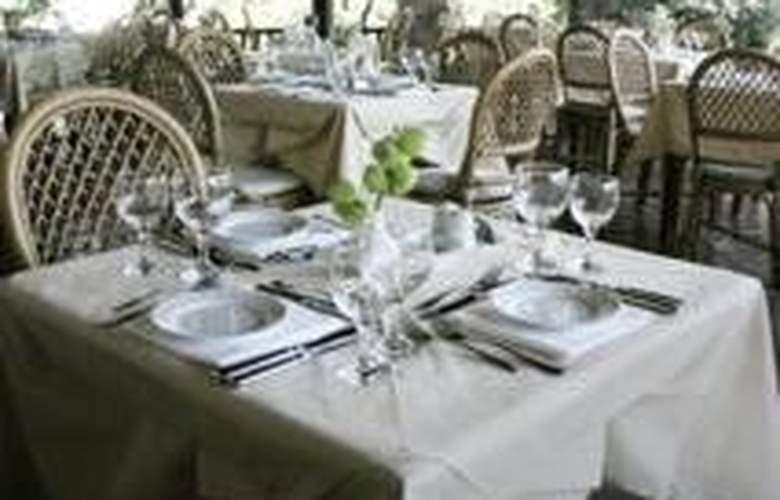Aquila Elounda Village - Restaurant - 9
