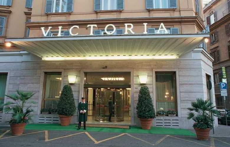 Victoria Roma - Hotel - 0