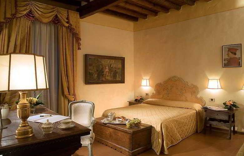 Machiavelli Palace - Room - 3