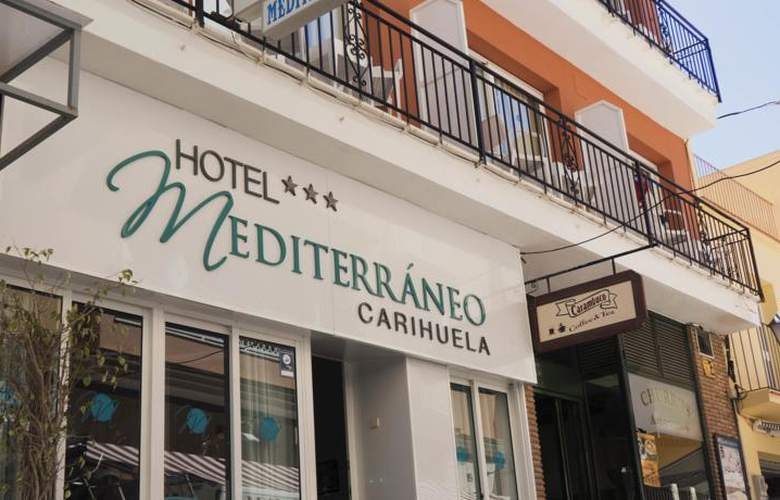 Mediterraneo Carihuela - Hotel - 5