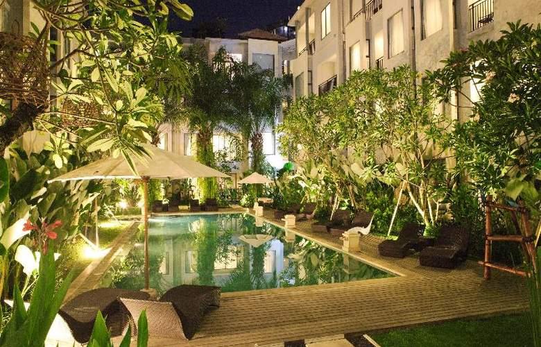 Umalas Residence - Hotel - 10