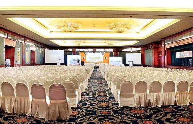 JW Marriott Surabaya - Conference - 9
