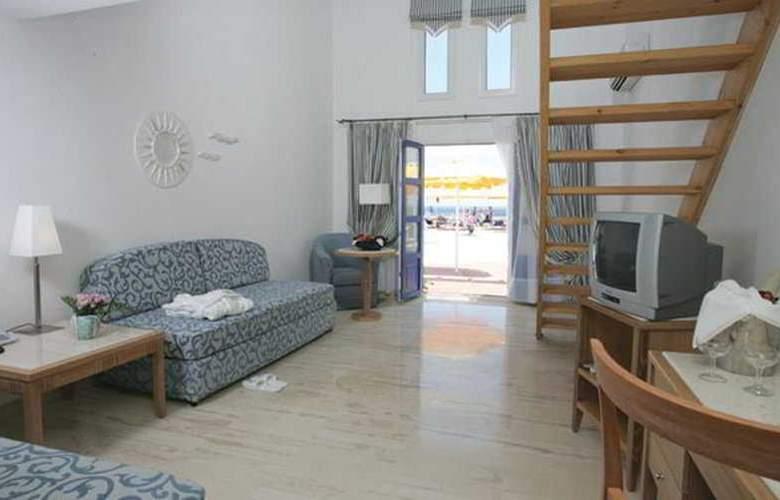 Mitsis Norida Beach - Room - 5
