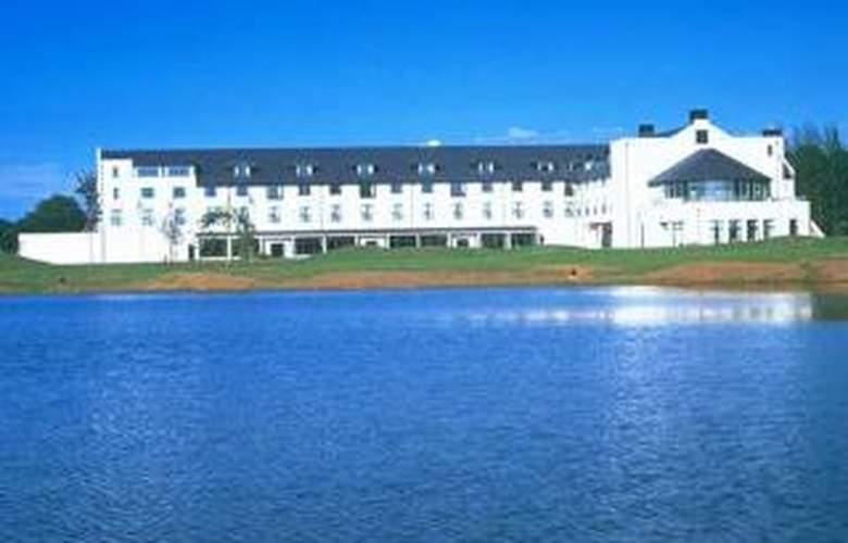 Hilton Templepatrick Hotel & Country Club - Hotel - 0