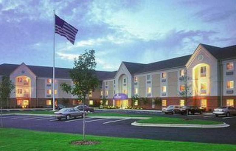 Candlewood Suites Chicago O'Hare - Hotel - 0