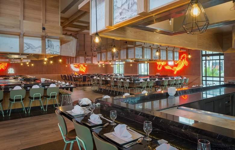 Ocean El Faro - Restaurant - 27