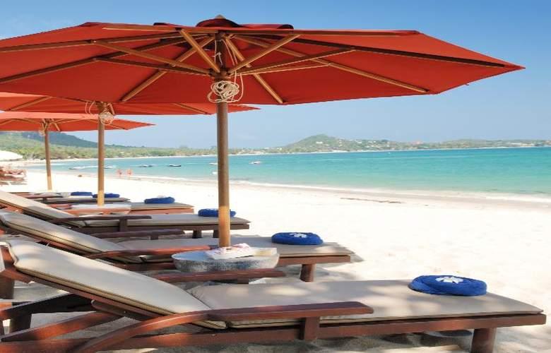 Weekender Resort - Beach - 28
