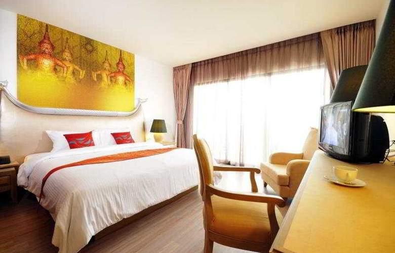 Navalai River Resort - Room - 2