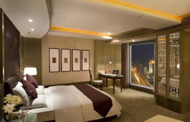 Kempinski Shenyang - Room - 11