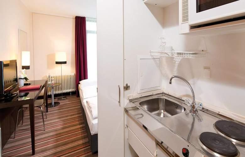 Leonardo Hotel & Residenz Muenchen - Room - 15