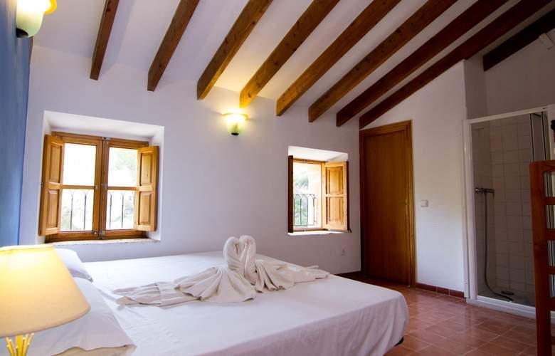 Petit Hotel Hostetgeria La Victoria - Room - 9