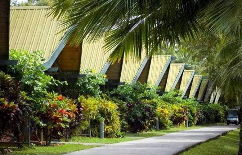 Palm Bungalows Hamilton Island - Hotel - 0