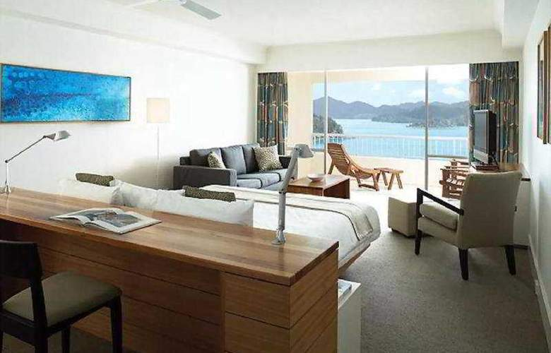Reef View Hamilton Island - Room - 2