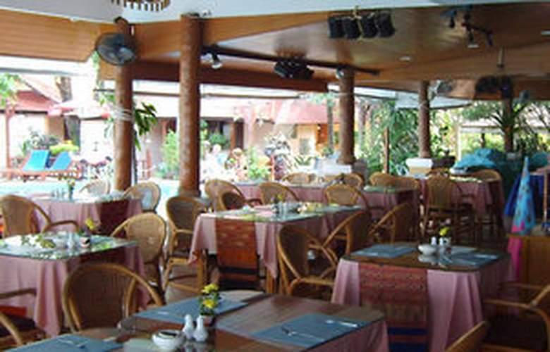 Sandy Resort - Restaurant - 6