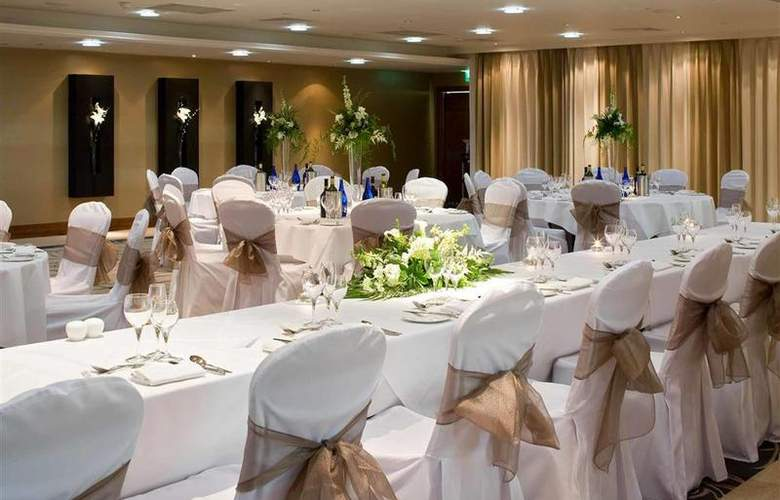 Mercure Cardiff Holland House Hotel and Spa - Hotel - 27