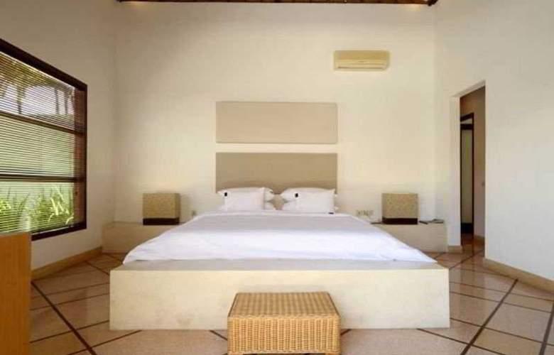 B Villa + Pool - Room - 2