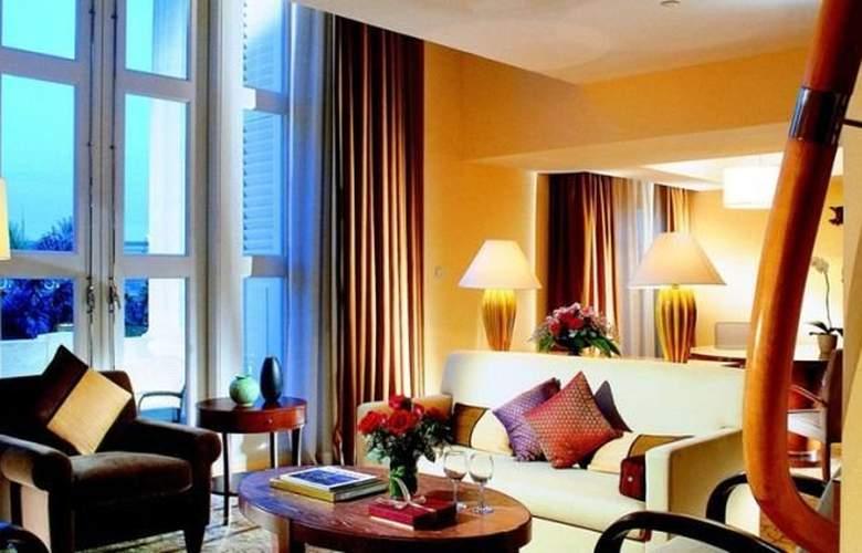 The Fullerton Singapore - Room - 12