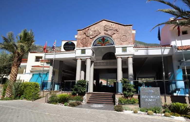 Montebello Resort spa - Hotel - 0