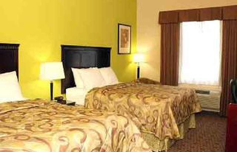 Sleep Inn & Suites Hwy 290/NW Freeway - Room - 4