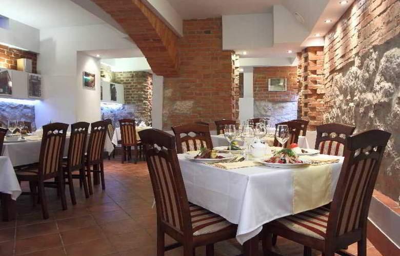 Maksymilian - Restaurant - 5