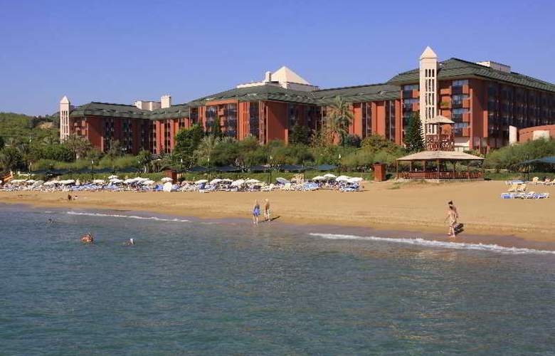 Suntopia Hotels Pegasos Resort - Beach - 12