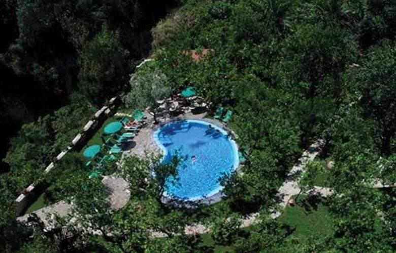 Antiche Mura - Pool - 6