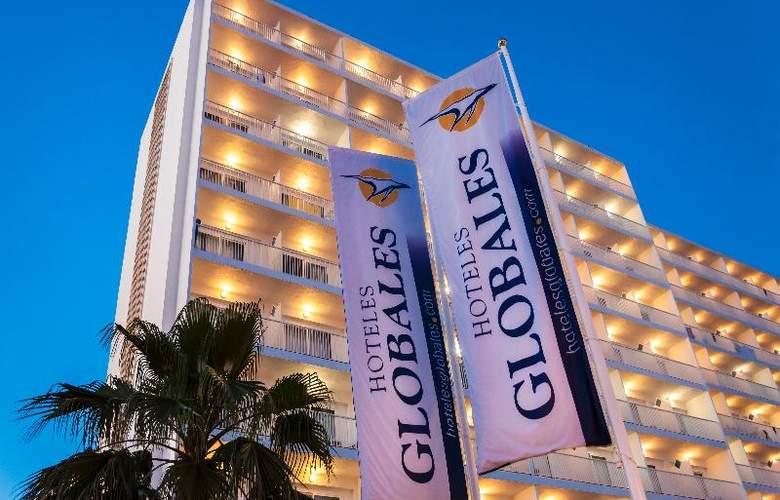 Globales Condes de Alcudia - Hotel - 5