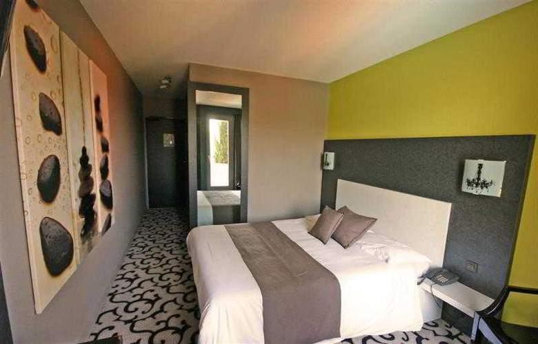 Auberge de Jons - Hotel - 39