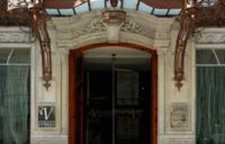 Vincci Palace - Hotel - 9