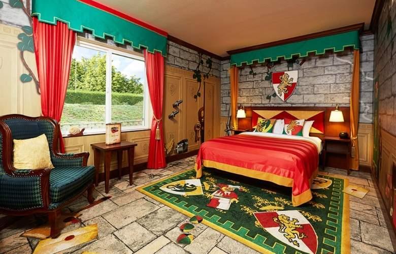 Legoland Hotel - Room - 12
