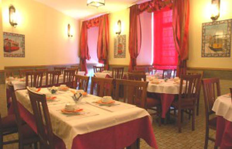 Grande Pensao Alcobia - Restaurant - 2