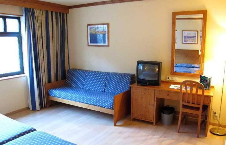 Euroski Mountain Resort - Room - 8