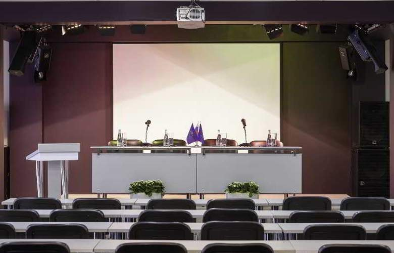 Izmailovo Vega Hotel and Convention Center - Conference - 5
