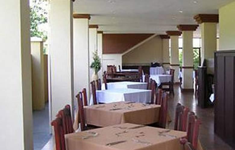 Magic Mountain - Restaurant - 6