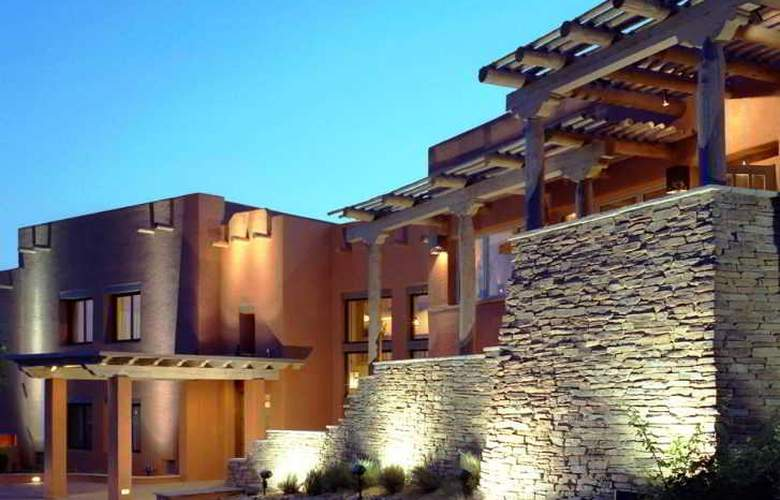 Lodge at Santa Fe - General - 1