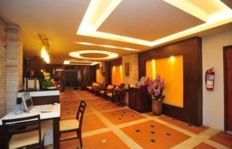 Baan Suay Hotel - General - 2