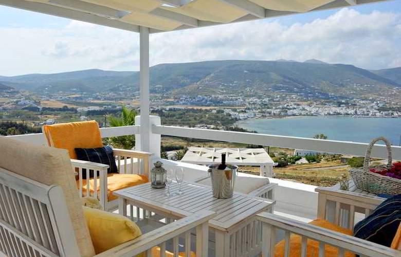 Krotiri Bay - Hotel - 6