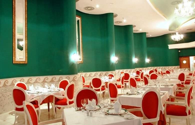 Iberostar Bahia - Restaurant - 10