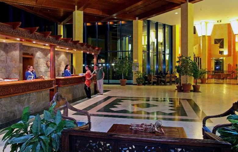 Papagayo Beach Resort Sandos - Hotel - 0