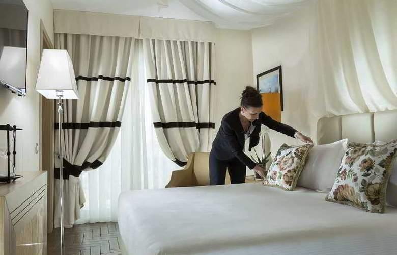 Erbavoglio Hotel - Room - 10