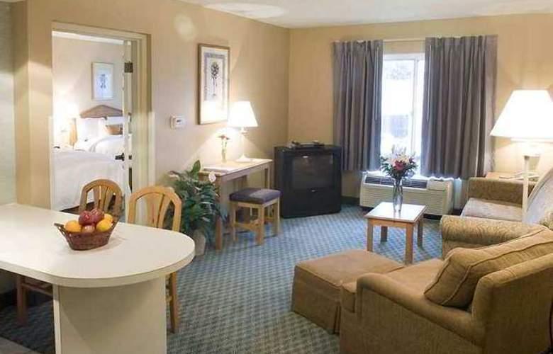 Hampton Inn & Suites New Orleans-Elmwood - Hotel - 4