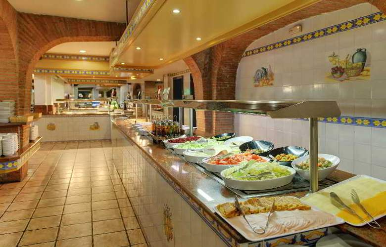 Sol Don Marco - Restaurant - 18