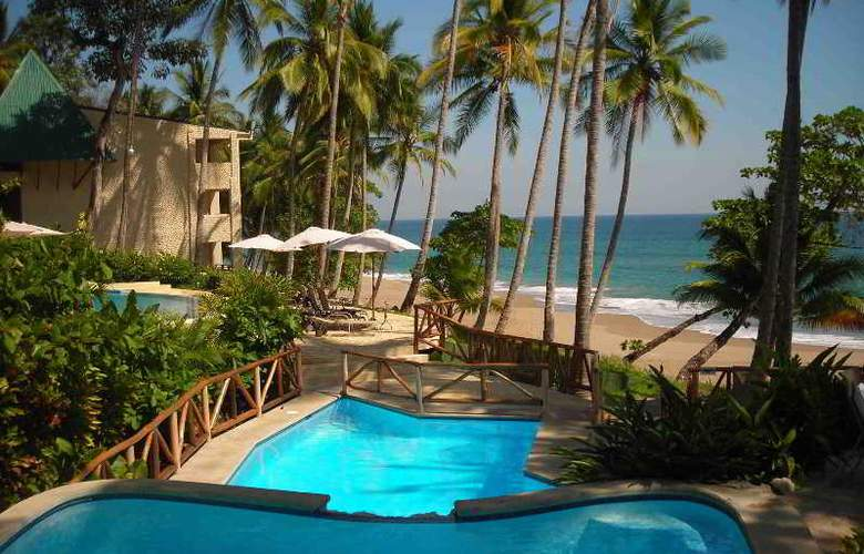 Tango Mar Beach And Golf Resort - Pool - 24