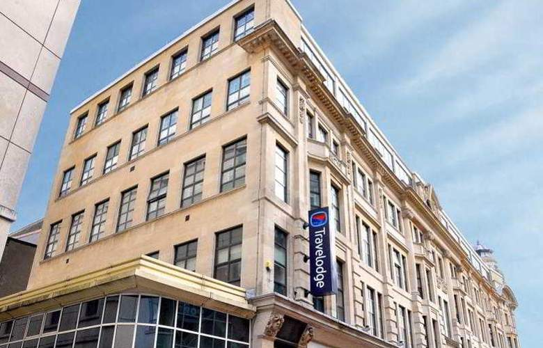 Travelodge Cardiff Central - General - 1