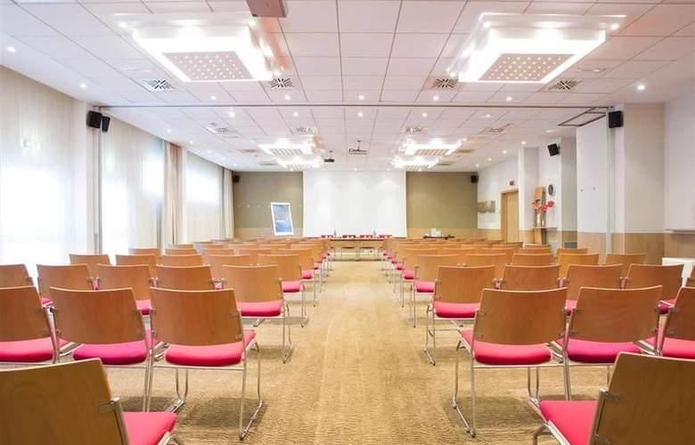Novotel Salerno Est Arechi - Conference - 3