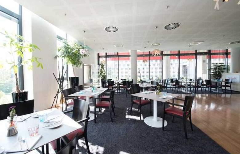 Scandic Berlin Potsdamer Platz - Restaurant - 26