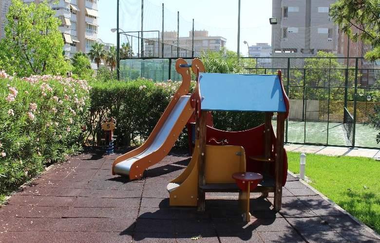 Port Alicante - Sport - 3