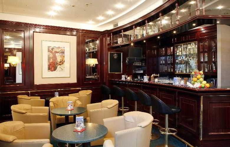 Amadeus Frankfurt - Bar - 3